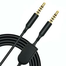 2M Replacement 3.5mm Audio Cable Cord For Astro A10 A40 A30 A50 Gaming Headset
