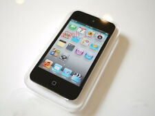 Apple iPod Touch 4th Generation 8GB Black MP3 Player - 90 Days Warranty
