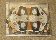 KISS INTERVIEW WITH KISS PICTURE DISC DIE CUT CD - PAUL