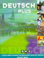 Very Good, Deutsch Plus - Activity Book, Ainslie, Susan, Tenberg, Reinhard, Book
