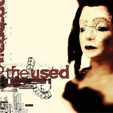 The Used by The Used CD
