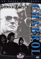Donne facili (1960) DVD Nuovo Sigillato Chabrol
