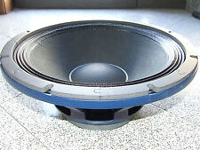 "ALTOPARLANTE WOOFER PROFESSIONALE 18"" 8 OHM 600 WATT HIGH POWER LOW FREQUENCY"