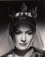 JEAN LODGE,as Guinevere, The Black Knight  f11823