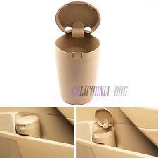 Beige Door Insert Ashtray Bin Can Storage Box for VW Passat CC Golf Mk6 Jetta