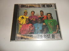 Cd   Sweet Honey In The Rock  ‎– Breaths... The Best Of