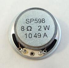 Uniden Bspg0598001 Uniden Internal Replacement Speaker For Solaradsc