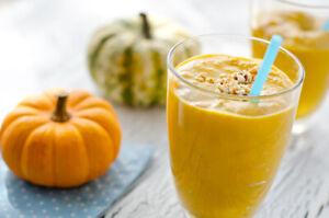 Organic Pumpkin Protein Powder 200gr./8oz.Cold pressed,Great taste