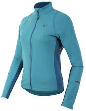 Pearl Izumi Women's Select Escape Thermal Jersey Blue Medium 112216605fnm