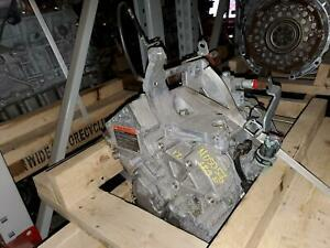 2012 NISSAN LEAF ELECTRIC TRACTION MOTOR WITH 27,307 MILES