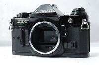 Canon AE-1 Program 35mm SLR Film Camera Body Only  SN1170118