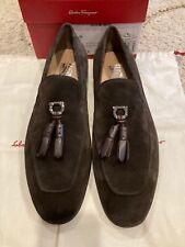 Mens Salvatore Ferragamo Sand Shoes