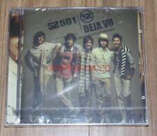 SS501 SS 501 3rd SINGLE Deja Vu K-POP CD SEALED