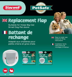 Staywell Replacement Flap For 200 Series