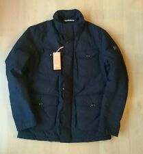 Brand New BOSS Orange Winter Jacket Parka Black C-Ole-W Size 42 Large