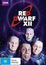 Red Dwarf : Series 12 (DVD, 2018, 2-Disc Set)