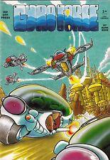 1987/ GYRO FORCE (Gyro Comics #1) MARK BODE Rip Off Press  VG+