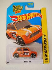 Hot Wheels MINI MORRIS 80/250 HW OFF ROAD
