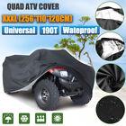 XXXL Waterproof ATV Cover Protection Universal For Polaris Honda Yamaha Can-Am