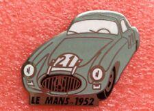 Pins MERCEDES BENZ 300 SL W194 vainqueur 24 Heures Du Mans 1952 24h Voiture Car