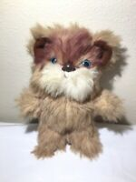Vintage 1984 Star Wars ROTJ Malani The Ewok Plush Wokling Kenner LucasFilms