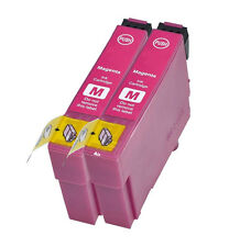NON-OEM Ink Cartridge, For Epson 18XL Printer XP-225 XP-322 XP-325 XP-422 XP-425