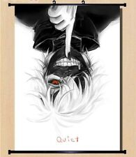 """Hot Japan Anime Cosplay Tokyo Ghoul Ken Home Decor Wall Scroll 8""""×12"""" 007"""