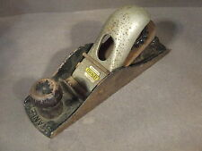 VINTAGE STANLEY NO. 110 WOODWORKING PLANE MADE IN USA (B)