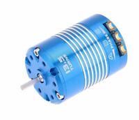 13.5T 540 Sensored Brushless Motor For Tamiya TBLE-02s ESCs TBLM02S #54895 TT02