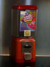 Original Kaugummiautomat, Nußautomat aus den 70er Jahren - 10 Cent - kultig