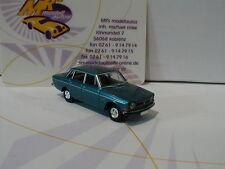 "Brekina 29416 # Volvo 144 Baujahr 1969 in "" blau-metallic "" TD 1:87 NEUHEIT"