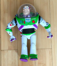 """12"""" Toy Story Buzz Lightyear Talking Action Figure"""