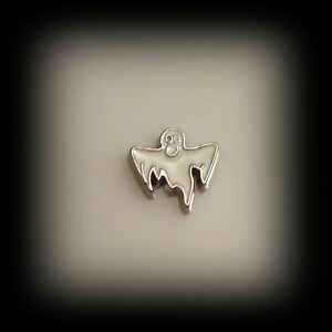 Ghost Floating Charm