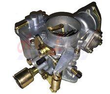 VW 34 PICT-3 Carburetor With Hardware Type 1 & 2 VOLKSWAGEN Beetle 98-1289-B 12V