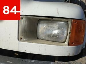 International Truck Headlight US Eu E - Zeichen Retrofitting