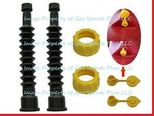 """ULTIMATE COMPLETE BLITZ GAS CAN SPOUT /& REPLACEMENT PARTS KIT /""""fix your can man/"""""""