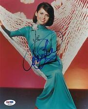 Marie Osmond Signed Authentic Autographed 8x10 Photo (PSA/DNA) #P49327