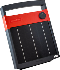 Speedrite S500 Solar Fence Charger 30 Mile