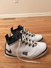sale retailer edf52 091cd Nike Nike Zoom Soldier II Nike LeBron James Athletic Shoes ...