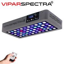 VIPARSPECTRA Timer Control 165W LED Aquarium Light Full Spectrum Reef Coral Fish