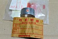Honda CB750K SOHC 1970-78 Crank Pin Big End Shell Bearing - Brown 13316-422-003