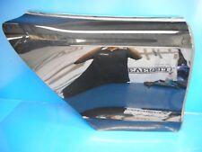 Tesla Model S (2012-2016) OEM RH Passenger Rear Door Shell Part #6006566-E0-D