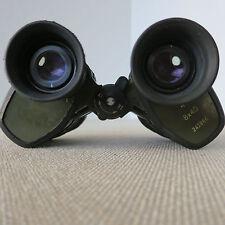 Super rare 8 x 40 Hungarian Military binocular