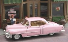 New 1/43 O Scale 1953 Cadillac Series 62 Coupe