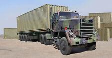 Trumpeter 01015 - 1:35 M915 Truck - Neu