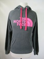 F4568 The North Face Women's Hoodie Pullover Sweatshirt Size XS