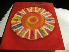 Australia: Christmas Island Lunar New Year-Year-Twelve-Year Cycle Booklet