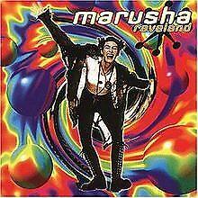 Raveland von Marusha | CD | Zustand gut