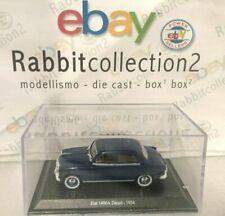 "DIE CAST "" FIAT 1400A DIESEL - 1954 "" + TECA RIGIDA BOX 2 SCALA 1/43"
