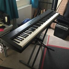 More details for korg sp200 stage digital piano with stand and power supply